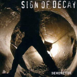 Demonetize / 2004